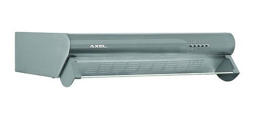 Imagen 1 de 7 de Extractor Purificador De Cocina Axel Ax-800 Acero Con Luz