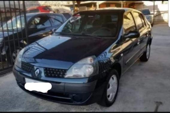 Renault Clio 1.6 16v Expression Hi-flex 5p 2006