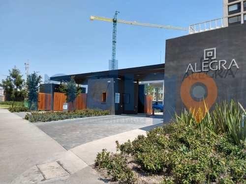 Departamento Nuevo En Venta En Santa Fé Juriquilla En Alegra Towers