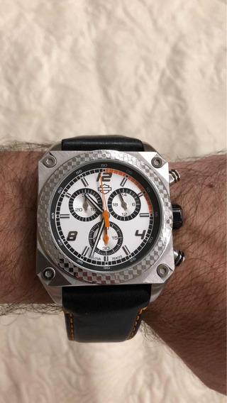Relógio Bulova Harley Davidson