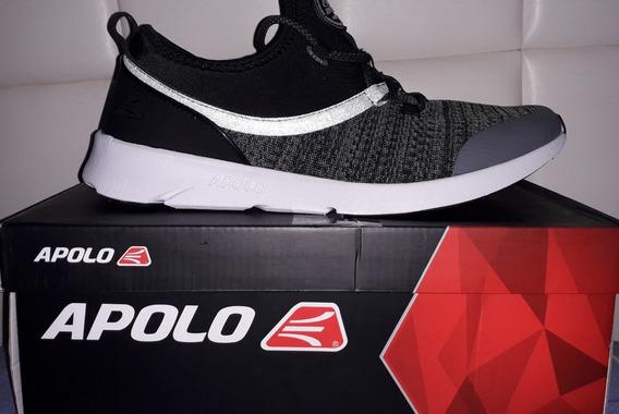 Zapatos Apolo Deportivos