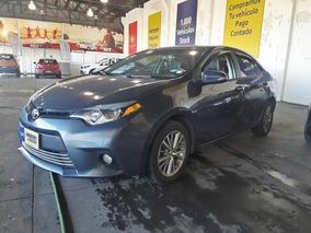 Toyota Corolla Corolla Le 1.8 2015