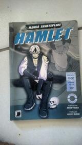 Mangá Hamlet ( Shakespeare )