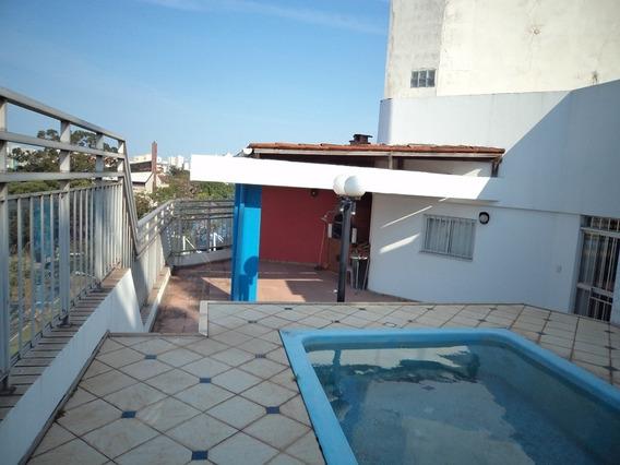 Apartamento De 4 Quartos - 1139