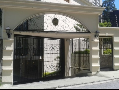 Linda Casa Para Alugar No Morumbi - Fl35