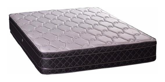 Colchón Vitality C/ Pillow 2 Plazas 27 Cm + Envío + Cobertor