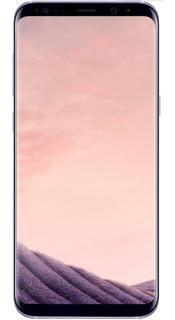 Samsung Galaxy S8 G950f 64gb Orchid Gray Libre 4gb Ram