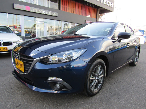 Mazda Mazda 3 Touring 2.0 At. Sedan