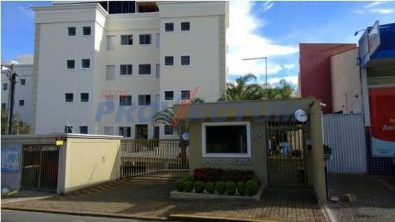 Apartamento À Venda Em Jardim Bela Vista - Ap264426
