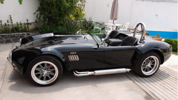 Shelby Cobra 427 Vendo O Cambio X Pick Up