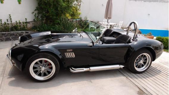 Replica De Shelby Cobra 427