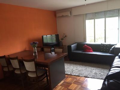 Apartamento Divino A 1 Cuadra De Av. Italia