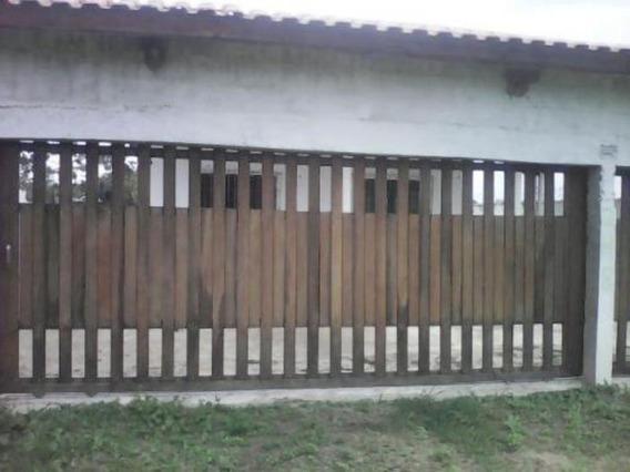Casa De 300 Mts Quadrados Perto Da Rodovia-itanhaém 3516 Npc