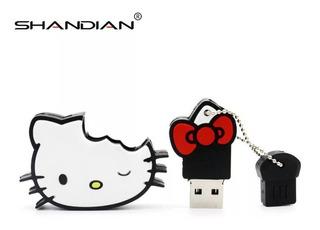 Usb Hello Kitty Sanrio