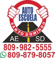 Escuela De Choferes Autoescuela Santo Domingo Driving School