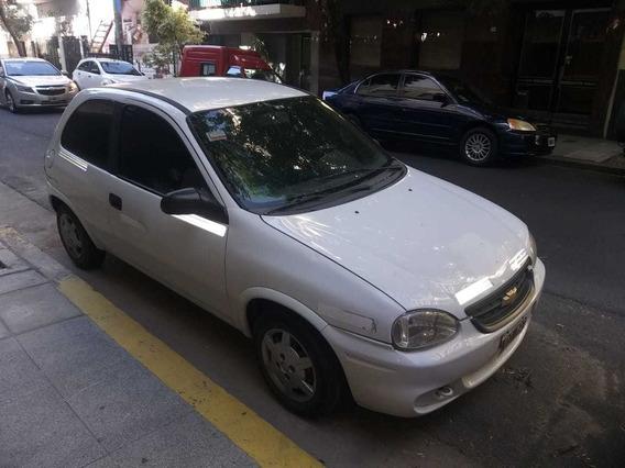 Chevrolet Corsa Ii Cargo
