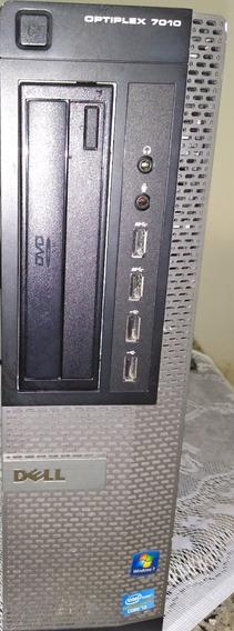 Computador Dell 7010