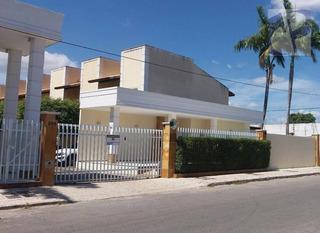 Casa Residencial À Venda, José De Alencar, Fortaleza. - Ca2351