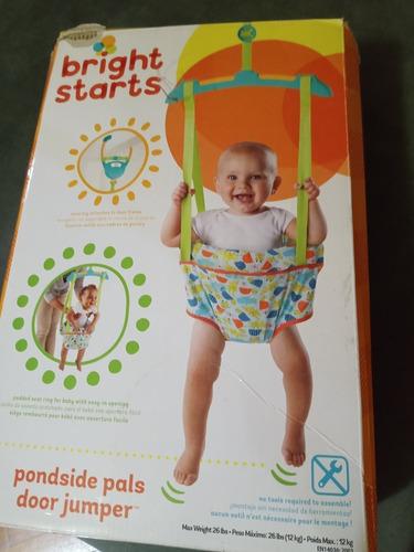 Baby Jumper / Saltarín