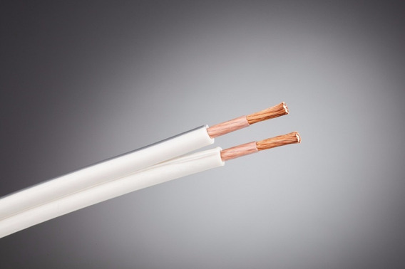 1m Cabo Paralelo Tchernov Cable Original Two Sc 2x4mm 11awg