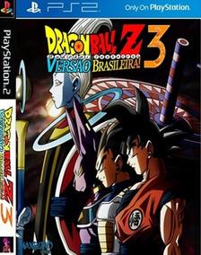 Dragon Ball Z Budokai Tenkaichi 3 Dublado Ptbr Versão Final