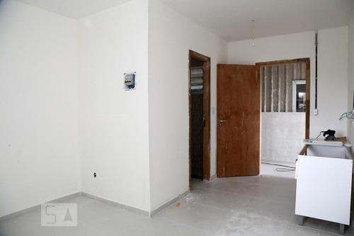 Apartamento Para Aluguel - Vila Santa Luzia, 1 Quarto,  27 - 893189445