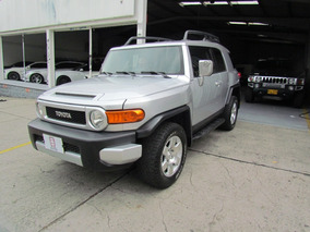 Toyota Fj Cruiser - Blindaje Ii Plus -