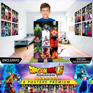 Posters Premium Dragon Ball Super