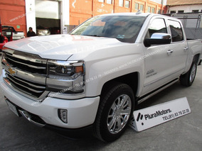 Chevrolet Cheyenne 2018 High Country Crew Cab 4x4 $799,000