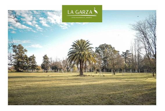 Emprendimiento La Garza | Barrio Residencial