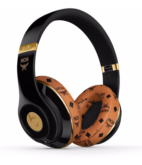 Fone Monster Beats Studio 2.0 Mcm Luxury By Dr Dre, Original