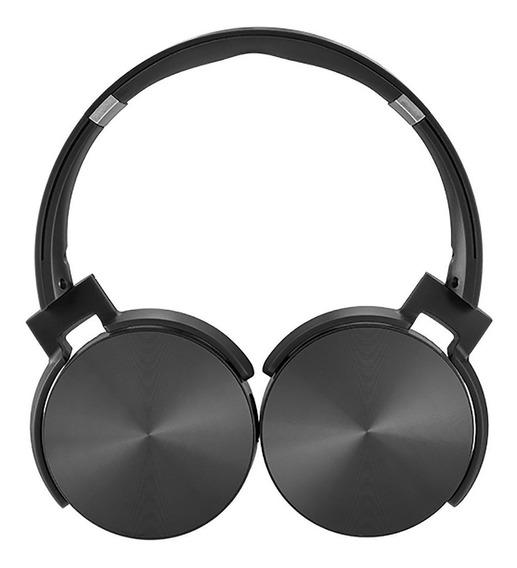 Headphone Bluetooth Sd/aux/fm Ph264 Multilaser