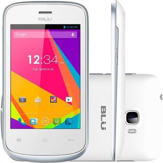 Celular Smartphone Blu Dash Jr Anatel 2chips Android
