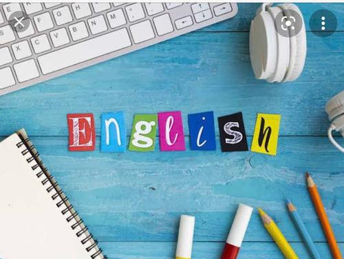 Aula De Ingles