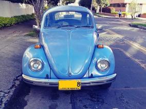 Volkswagen Escarabajo Modelo 72, Motor Alemán