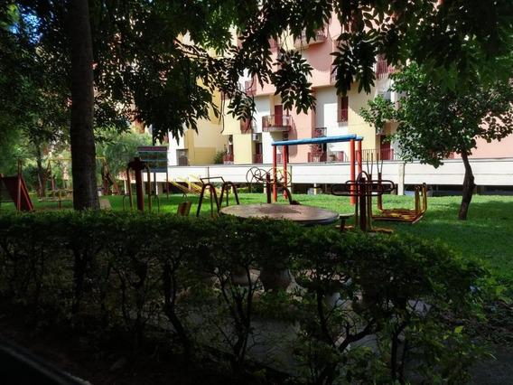 Apartamento Com 3 Dormitórios Para Alugar, 82 M² Por R$ 1.500/mês - Jardim Bela Vista - São José Do Rio Preto/sp - Ap0553
