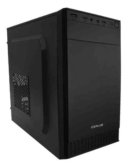 Pc Desktop Core 2 Duo 3.0 Ghz 8gb Ddr3 120ssd Gt430 1gb