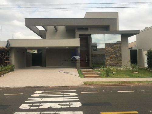 Imagem 1 de 14 de Casa À Venda No Bairro Residencial Gaivota Ii - São José Do Rio Preto/sp - 2021542