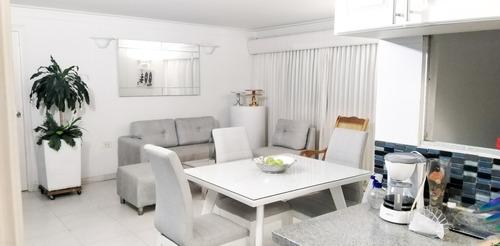 Apartamento Barrio Delicias