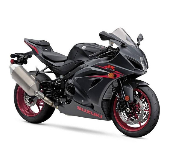 Moto Suzuki Gsx R1000 Gsx R 1000 Deportiva 0km 2018 Pista