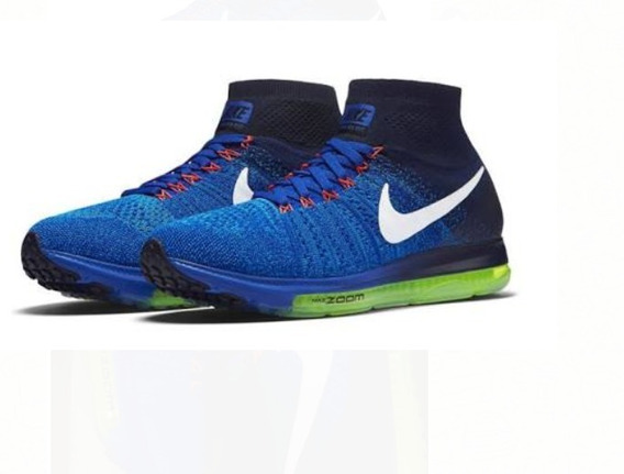 Tenis Nike Zoom All Out Fliknit Oc Feminino