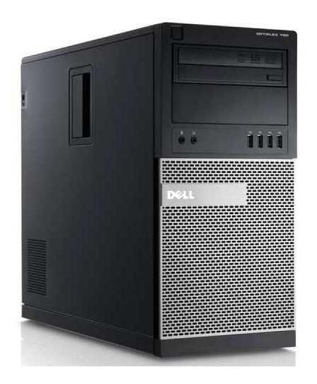 Pc Cpu Dell Torre 790 I5 8gb Ddr3 160gb Grav Wi Fi Promoção
