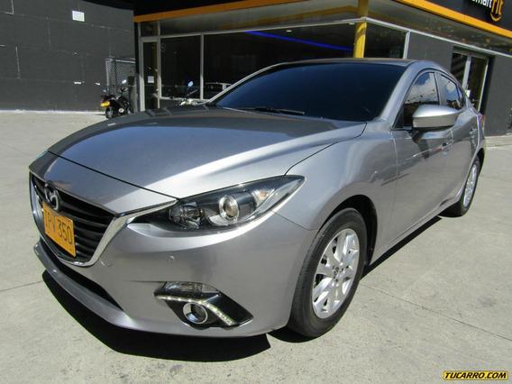 Mazda Mazda 3 Touring 2.0 4x2 At