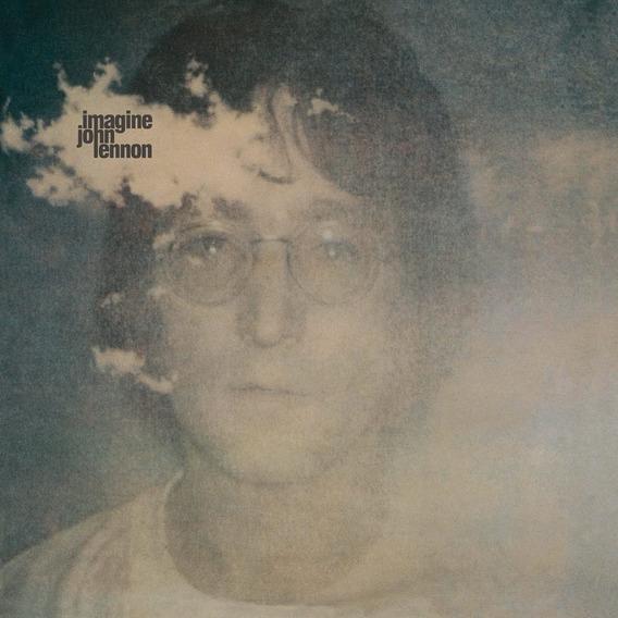 Lennon John Imagine 180 Gram Vinyl Importado Lp Vinilo Nuevo