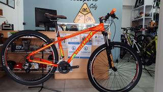 Bicicleta Venzo Skyline Rod 29