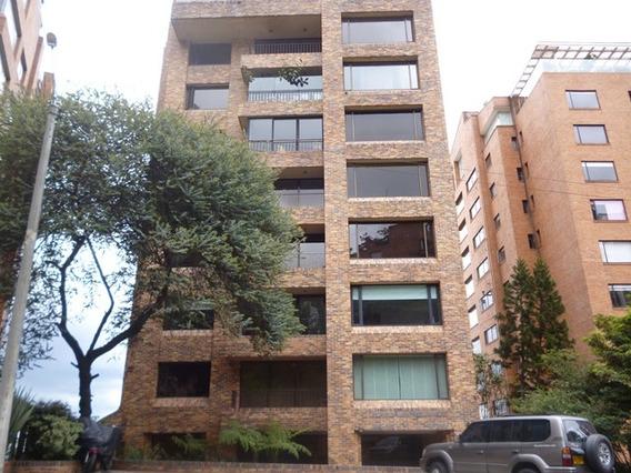 Apartamento En Venta El Refugio 90-60438