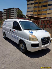 Ambulancias Ambulancias Panel