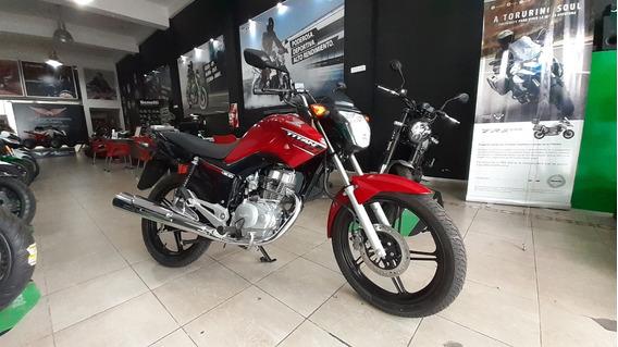 Honda New Cg150 Titan Full Sin Rodar !!!!