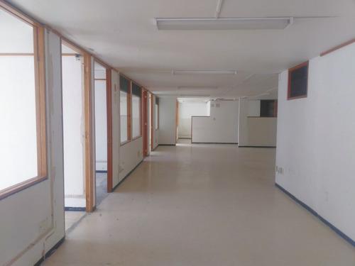 Imagen 1 de 13 de Oficina En Piso 8 - A En Renta, Del Valle Sur, Benito Juárez