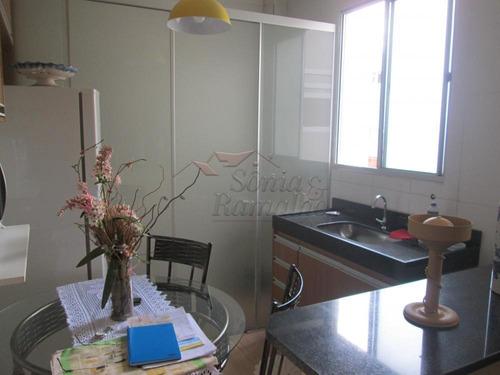 Apartamentos - Ref: V5160